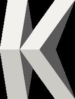 Kirigami UI logo (squared format)