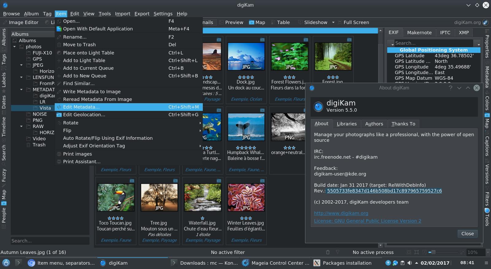 Randa Roundup - Part II | KDE....